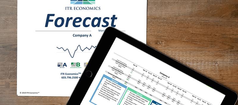 Company Forecast